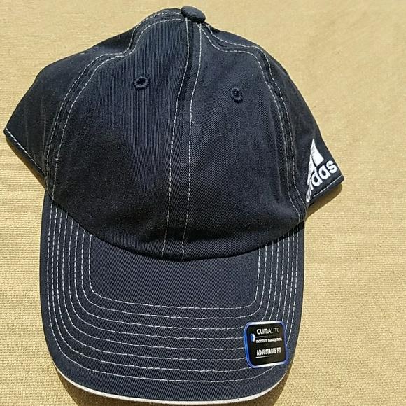 cfd3e737e7c Adidas Climalite Cap